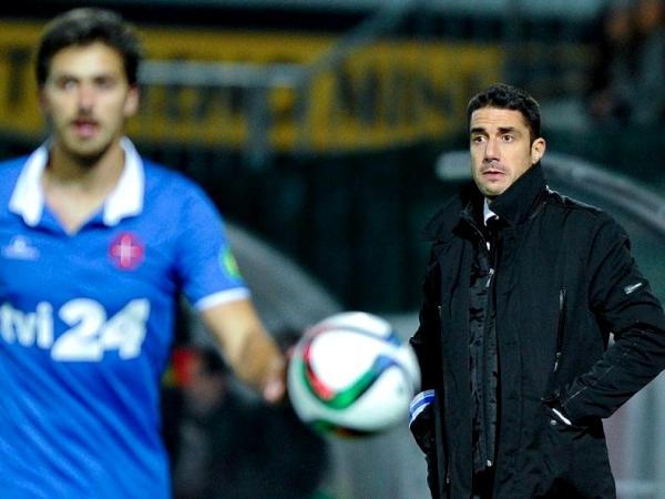 Primeira Liga: Belenenses – Nacional (declarações)