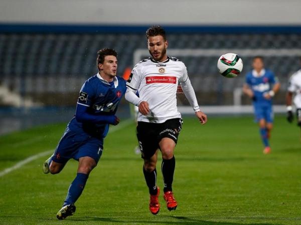 Primeira Liga: Belenenses e Nacional empatam 2-2 no Restelo