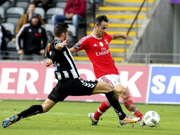 Mercado: Benfica e FC Porto recusaram propostas por Jonas e Aboubakar