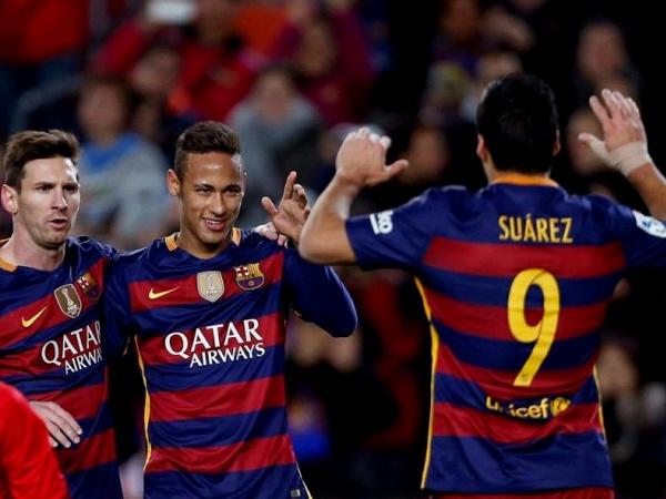 Mercado: Fundo de investimento foi «traído» na transferência de Neymar