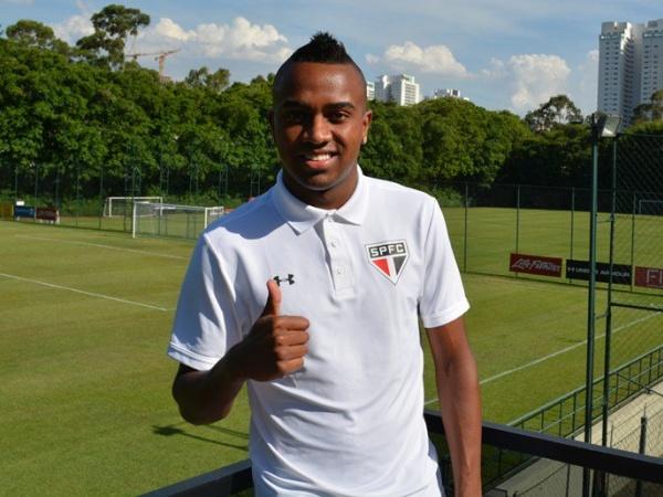 Mercado: FC Porto volta a emprestar Kelvin, agora ao São Paulo