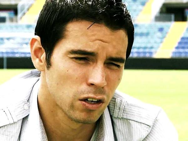 «O clube que mais me surpreendeu na Europa foi o Benfica»