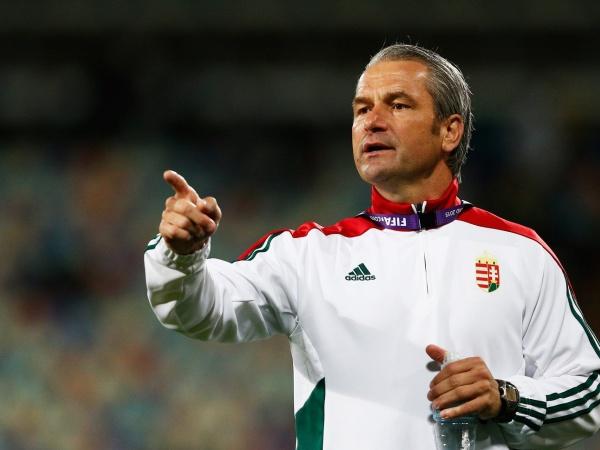 QF Mundial-2018: Bernd Storck atira «pressão» a Portugal frente à Hungria