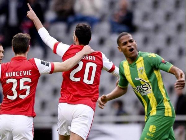 Primeira Liga: Sporting de Braga 'ataca' hoje terceiro lugar