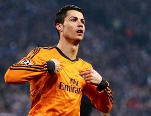 Beto e Cristiano Ronaldo entre os nomeados para equipa do ano da UEFA
