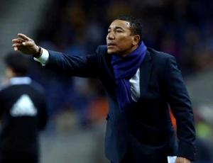 Lito Vidigal encara duelo com o Moreirense como uma final pela «manutenção»