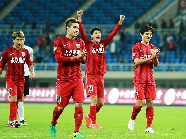 AFC Champions: André Villas-Boas estreia-se com vitória na fase de grupos