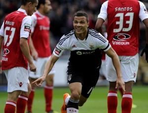 Campeonato regressa três semanas depois com deslocação do Benfica a Braga