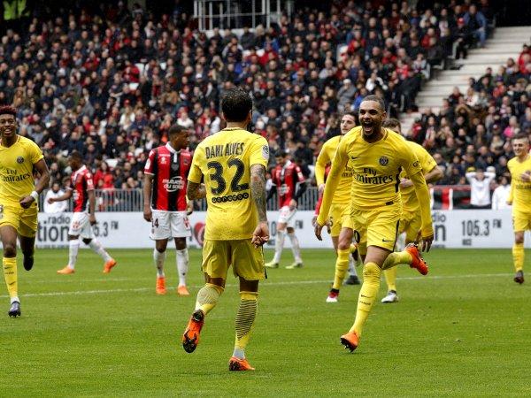 França: Paris Saint-Germain reforça liderança ao vencer em Nice