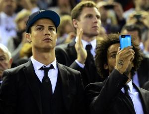 Marcelo: «CR7 sabe sempre onde tem de colocar a bola»