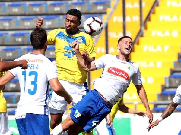 Taça da Liga: Arouca vence Famalicão nos penáltis e está na segunda fase
