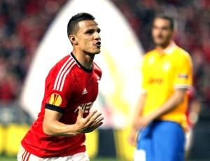 Dados F365: Benfica leva 71 jornadas sempre a marcar golos