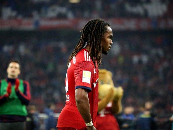 Renato Sanches assume descontentamento com pouca utilização no Bayern