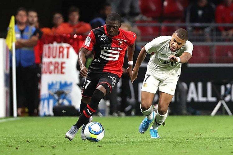 França: Paris Saint-Germain sem Neymar perde 2-1 em Rennes