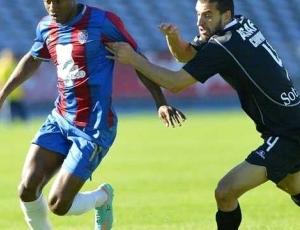 Segunda Liga: Desp. Chaves empata com o Olhanense e perde vice-liderança