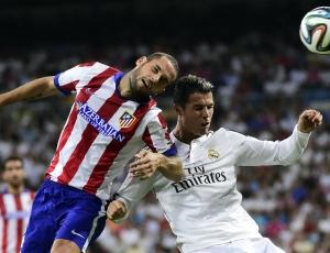 Espanha: Atlético Madrid defronta Real Madrid nos 'oitavos' da Taça do Rei