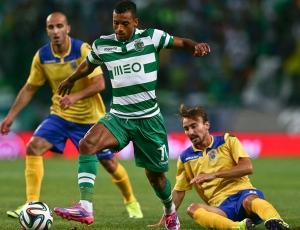 Marco Silva diz que Nani sente-se «feliz e motivado» no Sporting
