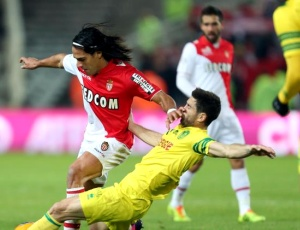 Mercado: OFICIAL - Falcao emprestado pelo Mónaco ao Manchester United