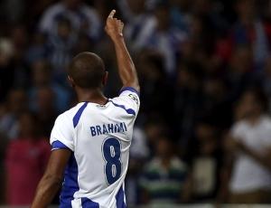 Mercado: Slimani na lista do Crystal Palace; Brahimi deve ficar no FC Porto