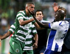 Dados F365: FC Porto e Sporting defrontam-se pela 37ª vez na Taça
