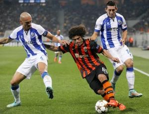 LC: FC Porto quer manter primeiro lugar, Sporting sair do último