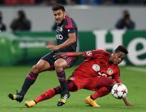 Liga Campeões: Benfica, só com derrotas, joga cartada decisiva no Mónaco