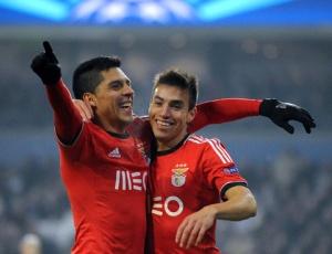 Liga Campeões: Benfica recebe Zenit no arranque da edição 2014-2015