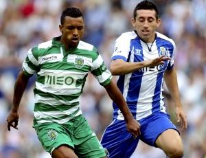 FC Porto-Sporting: Dragões de olho no título, leões no segundo lugar
