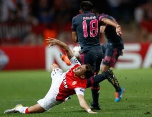 Comentário: Benfica soma primeiro ponto, mas é mais último no Grupo C