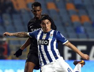 Josué: «Não gosto muito de falar do FC Porto nem de Lopetegui»