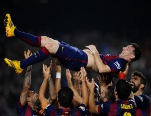 Sporting na luta, FC Porto iguala recorde e Messi faz história na Champions