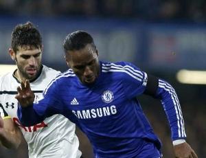 Taça Liga inglesa: Chelsea, de Mourinho, favorito face ao vizinho Tottenham