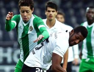 Primeira Liga: V. Guimarães vence e nega quarto lugar ao Rio Ave