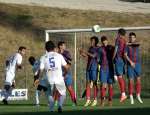 Desp. Chaves vence Vila Real por 2-1 em jogo de preparação - Futebol 365