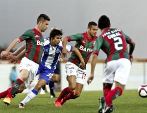 Comentário: Golo solitário de Bruno Gallo derrota FC Porto - Futebol 365