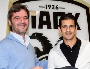 Mercado: PAOK oficializa Ricardo Costa após exames médicos