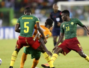 CAN-2015: Costa do Marfim apura-se, Guiné e Mali esperam pelo sorteio