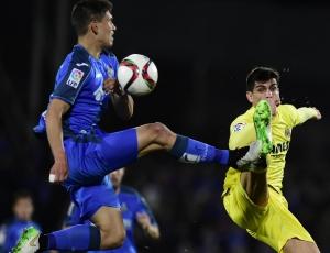Taça do Rei: Villarreal marca encontro com Barcelona nas meias-finais