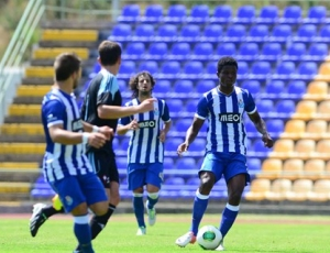 Síntese: Sporting B perde casa com Olhanense; FC Porto B mais líder