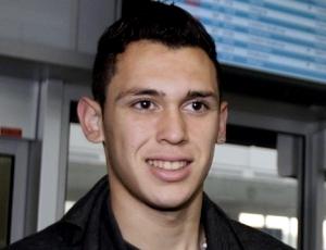 Mercado: Karim Rekik e Lucas Ocampos assinam pelo Marselha