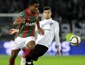 Duas alterações no Marítimo para jogo com Vitória de Guimarães