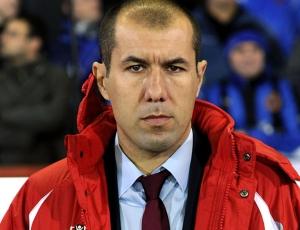 Jardim quer continuar lá fora, mas admite Benfica ou FC Porto no futuro