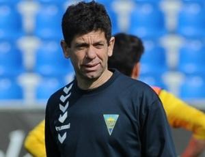 Fabiano Soares quer bons resultados e espera dificuldades com Moreirense