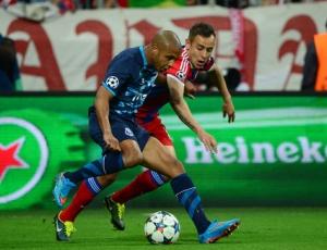 Comentário: FC Porto sofre 'massacre' em Munique e falha sonho das 'meias'