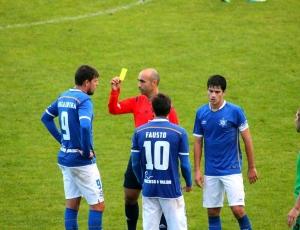 Segunda Liga: Freamunde faz a reviravolta e vence Olhanense por 3-1
