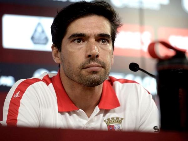 Abel Ferreira esclarece situação com Sérgio Conceição