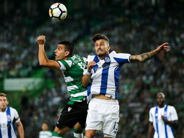 Taça da Liga: Sporting e FC Porto chegam a Braga empatados no histórico