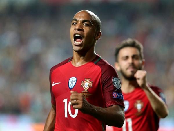 Portugal cabeça de série na Liga das Nações, a nova prova da UEFA