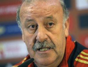 Vicente del Bosque anuncia saída da seleção de Espanha após Euro2016