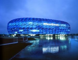 Alemanha: Bayern Munique pagou estádio 16 anos antes do previsto